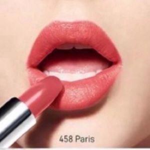 Rouge Dior lipstick color 458 Limited edition